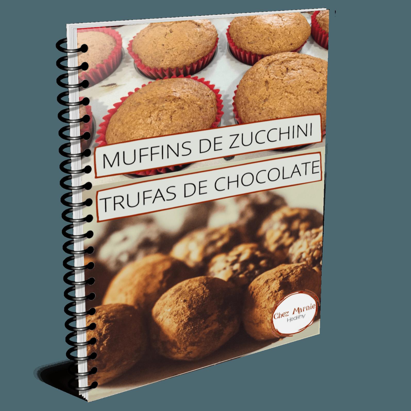 muffins y trufas